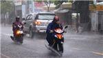 Dự báo thời tiết: Từ Nghệ An đến Khánh Hòa tiếp tục có mưa to và dông