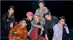 EP 'SuperM: The 1st Mini Album' của SuperM: Một hướng phát triển mới của K-pop