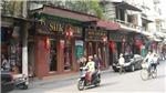 Xem những căn nhà mặt phố Hoàn Kiếm giá 520 triệu/m2