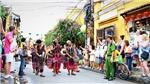 Xây dựng thương hiệu quốc gia về du lịch văn hóa