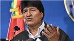 Cựu Tổng thống Bolivia sẵn sàng trở về nước nếu người dân yêu cầu
