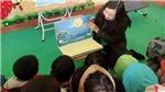 Ngày Nhà giáo Việt Nam 20/11: Cô giáo 4.0 trên đỉnh Suối Giàng