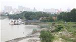 Cần sớm có quy hoạch bờ sông TP HCM