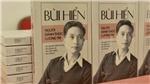 100 năm ngày sinh nhà văn Bùi Hiển: 'Người ẩn mình khiêm nhường'
