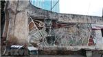 Cận cảnh 2 bức tranh tường hoành tráng qua gần 4 thập kỷ ở Hà Nội