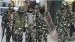 Giao tranh giữa binh sĩ Ấn Độ-Pakistan dọc ranh giới ở Kashmir