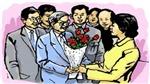 Ngày 20/11: Truyền thống 'Tôn sư trọng đạo' của người Việt