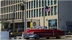 Cuba tố cáo Mỹ thúc đẩy chính sách thù địch