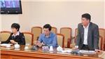 Thông tấn xã Việt Nam nâng cao chất lượng thông tin về công tác xây dựng Đảng