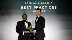 Tập đoàn Y khoa Hoàn Mỹ nhận giải 'Bệnh viện của năm': Năm thứ tư liên tiếp Hoàn Mỹ giành được giải thưởng