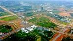 Các huyện Hà Nội phát triển lên đô thị: Cần sát sao trong quy hoạch