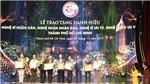 TP HCM vinh danh 77 Nghệ sỹ, Nghệ nhân được trao tặng Danh hiệu Nhà nước