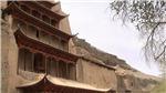 Tìm thấy những bức tranh hiếm thấy khắc trên đá tại Tây Bắc Trung Quốc