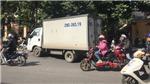 Hà Nội: Va chạm với xe ô tô, hai người đi trên xe máy người tử vong
