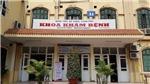 Bộ Y tế yêu cầu xác minh thông tin 'bẻ đôi que thử HIV' tại Bệnh viện Xanh Pôn