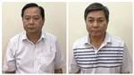 Nguyên Phó Chủ tịch UBND TP HCM Nguyễn Hữu Tín và đồng phạm sắp hầu tòa