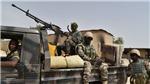 IS nhận là thủ phạm vụ tấn công nhằm vào doanh trại quân đội tại Niger
