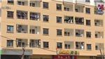 Di dời dân ở các căn hộ vi phạm của Mường Thanh