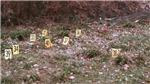 Mexico phát hiện 50 thi thể tại nơi ẩn náu của băng đảng tội phạm