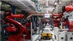 Thu hồi hơn 43.000 xe ô tô tại Hàn Quốc