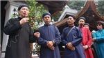 Từ áo dài nam truyền thống đến 'Quốc phục'