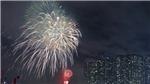 Thành phố Hồ Chí Minh: Bắn pháo hoa tại 7 điểm mừng Tết Canh Tý 2020