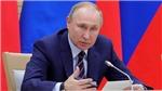 Tổng thống Nga Putin thông qua danh sách chính phủ mới