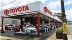 Toyota sẽ thu hồi 3,4 triệu xe trên toàn cầu do lỗi liên quan đến túi khí