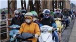Không khí lạnh ảnh hưởng Trung Bộ, Bắc Bộ rét đậm, rét hại
