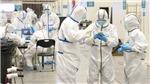 Dịch COVID-19: Trung Quốc bắt đầu mở bán bán thuốc kháng virus corona chủng mới