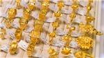 Giá vàng vượt mốc 44,5 triệu đồng/lượng