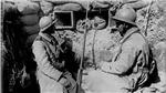 Khả năng bảo vệ đáng kinh ngạc của mũ chiến đấu trong Chiến tranh Thế giới thứ nhất