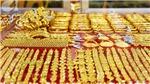 Giá vàng trong nước tăng 420.000 đồng/lượng