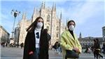 Dịch COVID-19: Italy dừng các hoạt động của Lễ hội hóa trang tại Venice