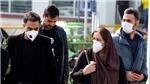 Iran triển khai hàng loạt biện pháp khẩn cấp đối phó dịch COVID-19