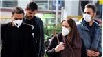 Dịch COVID-19: Iran chính thức thông báo có thêm 3 ca tử vong