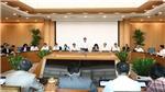 Dịch COVID-19: Hà Nội bàn giải pháp tăng trưởng kinh tế - xã hội
