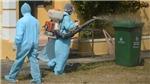 Dịch COVID-19: Mỹ đưa Việt Nam ra khỏi danh sách các điểm đến có khả năng lây lan virus SARS-CoV-2