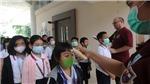 Dịch COVID-19: Thái Lan và Campuchia ghi nhận thêm hàng trăm ca nhiễm mới