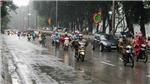Dự báo thời tiết: Không khí lạnh, miền Bắc mưa, nhiệt độ thấp nhất dưới 16 độ C