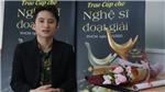 Phan Mạnh Quỳnh: 'Giải Cống hiến là kim chỉ nam sự nghiệp của tôi'