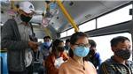 Dịch COVID-19: TP HCM tạm dừng hoạt động xe buýt công cộng từ ngày 1/4