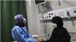 Dịch COVID-19: Số ca nhiễm ở Iran vượt 40.000 người
