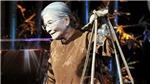 Nghệ sĩ lồng tiếng (kỳ 4): NSƯT Phi Điểu - 'Dặn diễn viên phải biết yêu tiếng Việt'