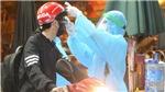 Bộ Y tế yêu cầu không bố trí nhân viên y tế mang thai tháng cuối tham gia chống dịch COVID-19
