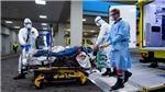 EU giúp 250.000 công dân mắc kẹt ở nước ngoài hồi hương, Pháp hơn 6.500 ca tử vong