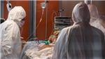 7h 30 phút ngày 4/4, Mỹ thêm 1.480 ca tử vong mới trong 24h, thế giới 59.140 người chết