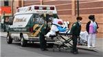 Gần 3.000 người tử vong tại New York, số người chết tăng gấp đôi chỉ trong 3 ngày