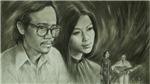 Vẽ Trịnh Công Sơn bằng tình yêu nhạc Trịnh