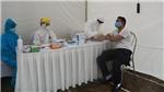 Dịch COVID-19: Các bệnh viện cần xét nghiệm, cách ly người đến khám có biểu hiện nghi ngờ mắc COVID-19